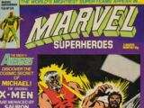 Marvel Super-Heroes Monthly Vol 1 370