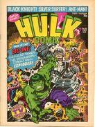 Hulk Comic 40