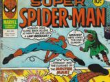Super Spider-Man Vol 1 260
