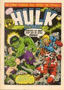 Hulk Comic 32