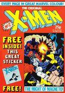 X-men 002