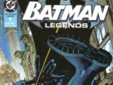 Batman Legends (Panini)