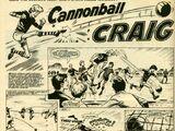 Cannonball Craig