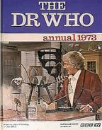 Dr who 1973