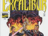 Excalibur Vol 2 1