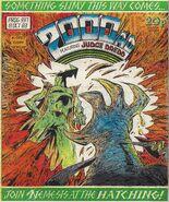 2000 AD prog 337 cover
