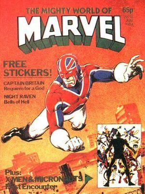 Mighty World of Marvel Vol 2 13
