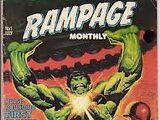 Rampage Vol 2