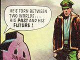 Dan Dare (New Eagle)