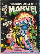 Mighty World of Marvel Vol 2 2