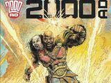 2000 AD Vol 1 2180