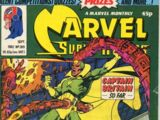 Marvel Super-Heroes Monthly Vol 1 389