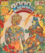2000 AD prog 518 cover