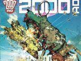 2000 AD Vol 1 2193