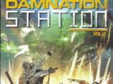 Damnation Station Vol 1 2