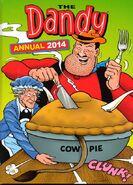 Dandy2014