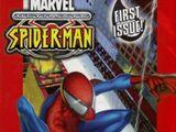 Ultimate Spider-Man (Panini) Vol 1