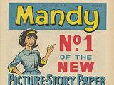 Mandy (Comic)