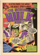 Hulk Comic 47