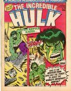 Hulk Comic 60