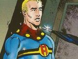 Marvelman (Michael Moran)