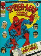 Spider-Man Comics Weekly 125