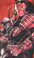 Giant Dredd