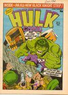 Hulk Comic 43