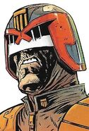 Holden Winter Dredd