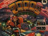 2000 AD Sci-Fi Special Vol 1 7