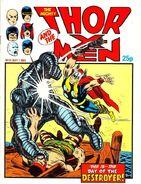 Thorx21