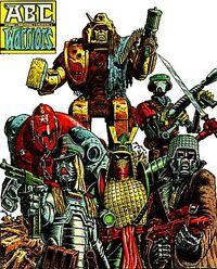 ABC Warriors22222