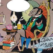 Algernon (Earth-238) of X-Men Archives Vol 1 1 0001