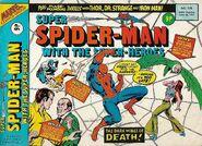Spider-Man 176