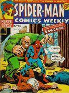 Spider-Man Comics Weekly 60.2