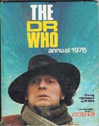 Dr who 1976