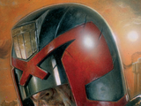 Judge Dredd (Dredd 2012 Movieverse)