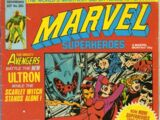 Marvel Super-Heroes Monthly Vol 1 365