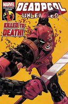 Deadpool Unleashed Vol 2 5
