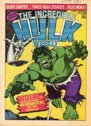Hulk Comic 57