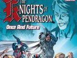 Knights of Pendragon TPB Vol 1 1