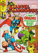 Marvelmadhouse