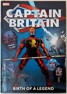 Captbritain boal