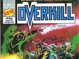 Overkill Vol 1