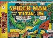 Spider-Man 199