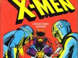 X-Men Collectors Edition Vol 1 1