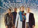 Doctor Who Magazine Vol 1 533