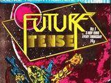 Future Tense Vol 1