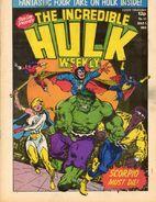 Hulk Comic 53