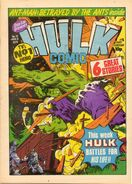 Hulk Comic 10